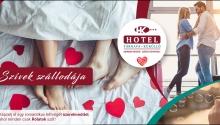 Szívek szállodája