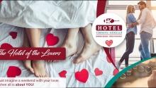 The Hotel of the Lovers Hotel Küküllő