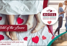 The Hotel of the Lovers