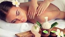 Summer deal with massage Hotel Küküllő
