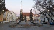 Autumn city package with halfboard Hotel Küküllő