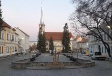 Városlátogatás télen félpanzióval
